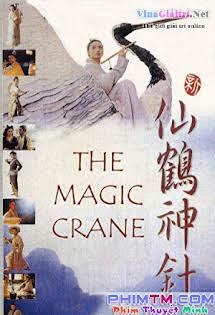 Tiên Hạc Thần Trâm - The Magic Crane Tập HD 1080p Full