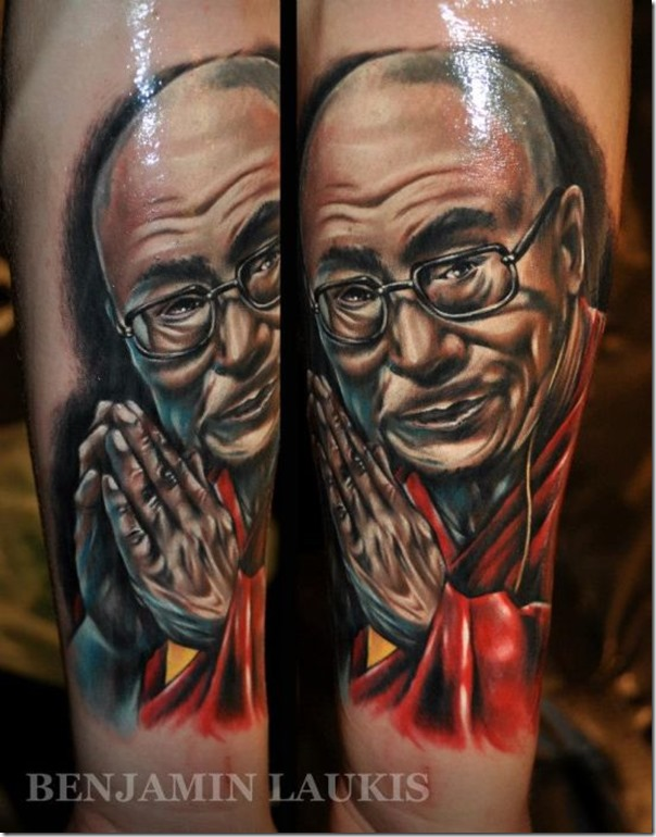 Tatuagem por Benjamin Laukis (12)