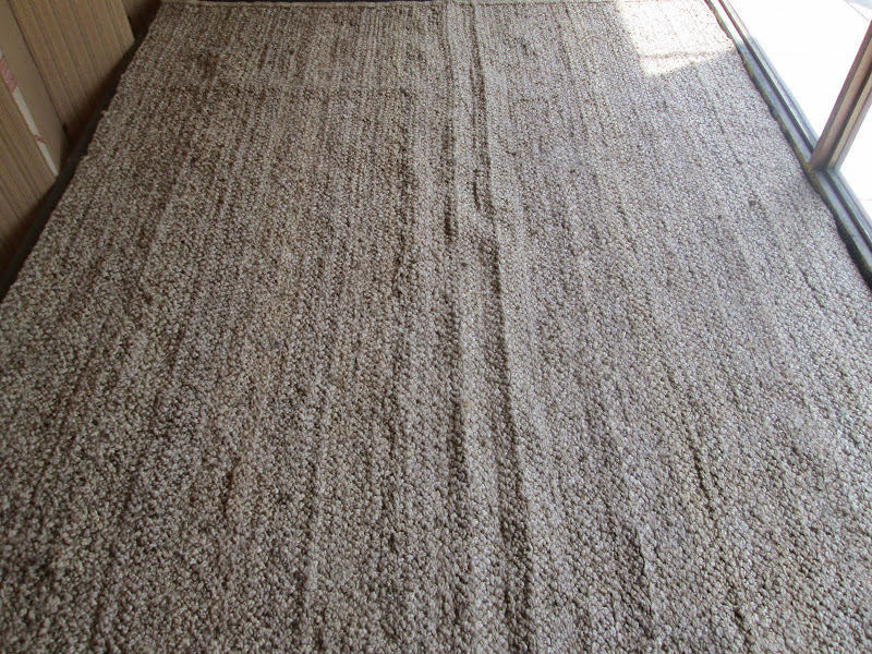 Sisal Area Rug