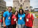 Encontro de Jovens Maristas em Santa Cruz do Sul
