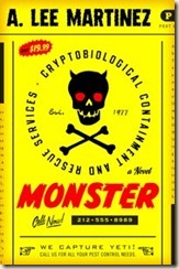Martinez-Monster