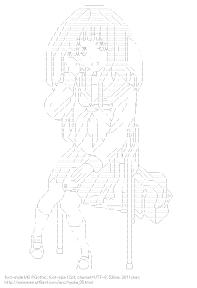 [AA]Chitanda Eru (Hyoka)