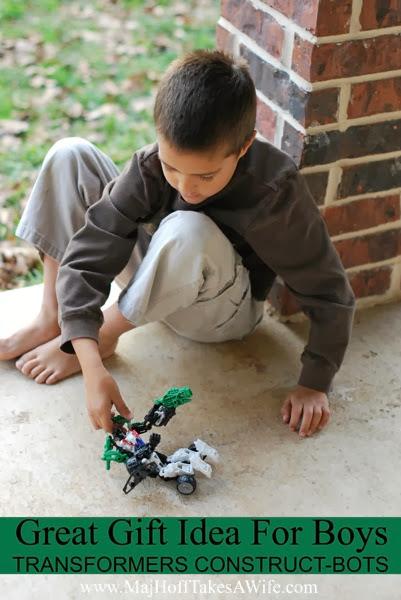 Transformersconstructbotsgiftidea