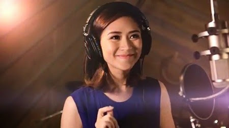 Sarah Geronimo - The Glow