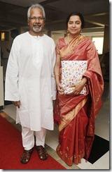 Music Director GV Prakash Kumar Saindhavi wedding pic1