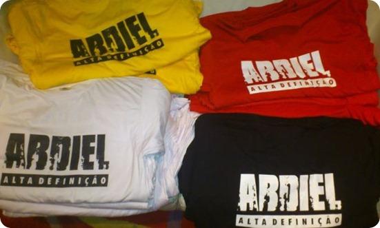 Abdiel x T-Shirts