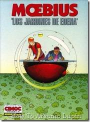 P00002 - Los Jardines de Edena #2