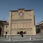 Escuela de Arte de Toledo
