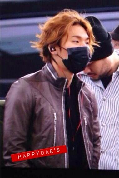 Big Bang - Incheon Airport - 24oct2014 - Dae Sung - Fan - Happy_daes - 02.jpg