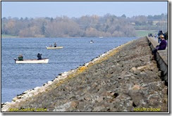 Draycote Waters - Early spring