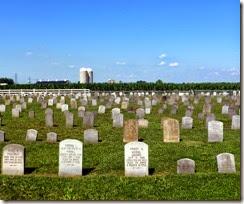 Myer Homestead Cemetery