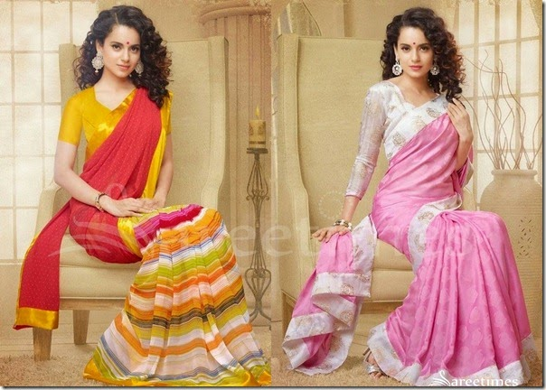 Kangana_Ranaut_Latest_Saree_Collection(4)