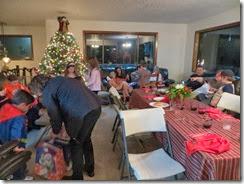 Clark family Christmas 10