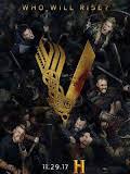 Huyền Thoại Vikings :Phần 5