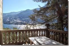 Lago Como Moltrasio bellissima villa con giardino e vista lago. Rif MC108C (12)