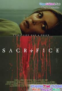 Sự Hy Sinh - Sacrifice