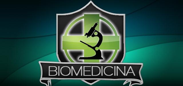 Biomedicina Sìmbolo