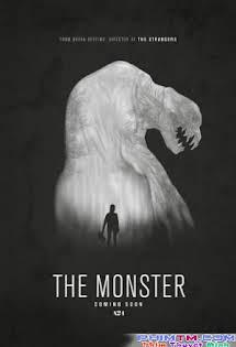 Quái Vật Bóng Đêm - The Monster Tập 1080p Full HD