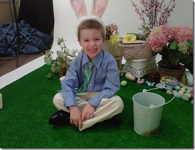 Kyle- easter pic 031712
