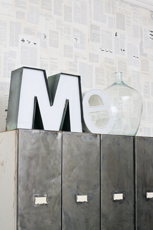 79ideas-letters-and-glass