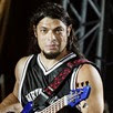 Robert Trujillo - baixo