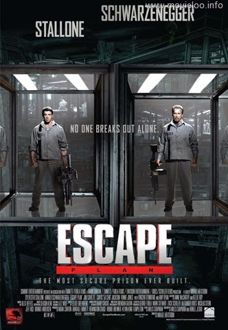 Escape Plan 2013 R6 New XViD x264 AC3
