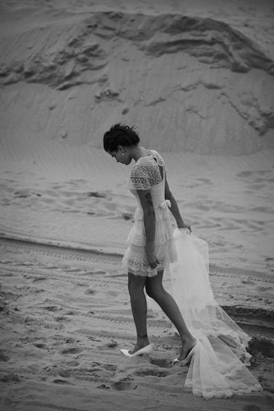 vogue paris april2012 isabeli fontana peter lindbergh 6