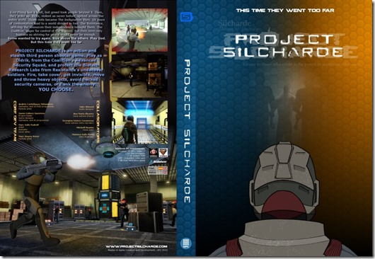 PROJECT SILCHARDE