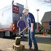 Hemmeltied in Ekehaar 28-01-2012