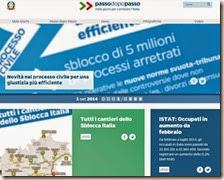 Il sito passodopopasso.italia.it