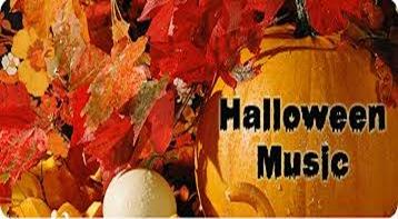 muzica de halloween
