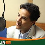 Entrevista na Rádio Itatiaia