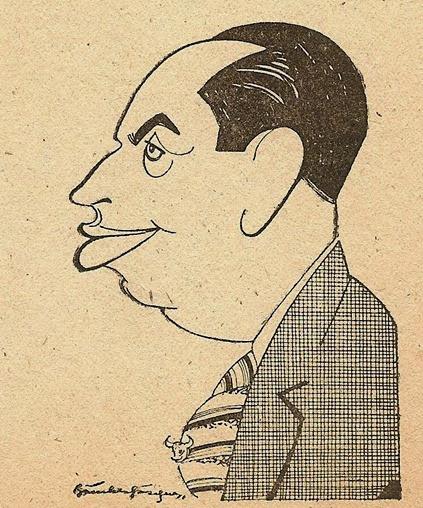 Juan Cortes Salido Caricatura (Memorias-1952) 001