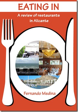 Eating in a review of restaurants in Alicante 2013