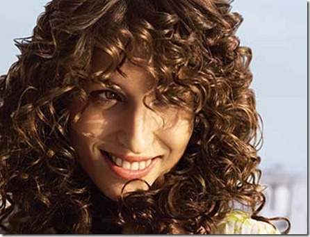 tratamiento casero para el cabello ondulado1
