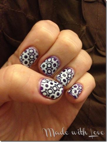 Nails 019