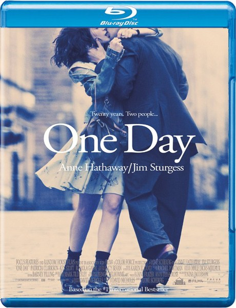 One Day | Bir G�n | 2011 | 720p | BluRay | x264 | DTS | DUAL