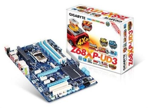Z68XP-UD3