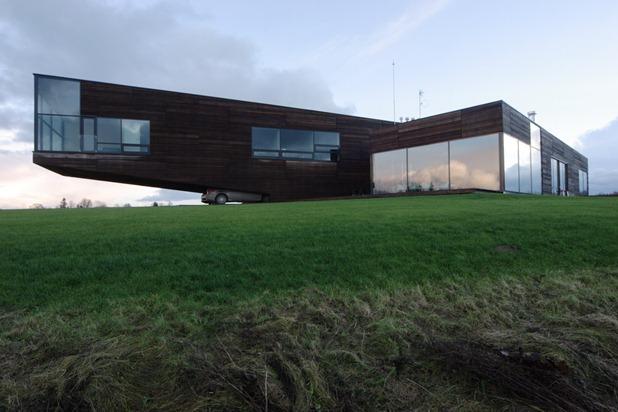 utriai residence by architectural bureau g. natkevicius & partners 3