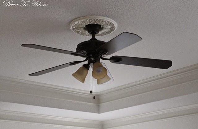 DTA Ceiling fan 016