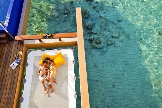 Resort Maldivas 06