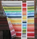 Rainbow Strip and Flip Quilt Tutorial_thumb