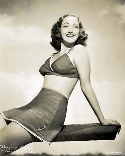 Dorothy Lamour 023