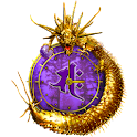 StarDragon ClockWidget icon