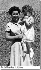 11 La tía Rosario y la Merche