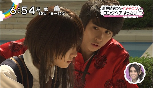 ranma liveaction3