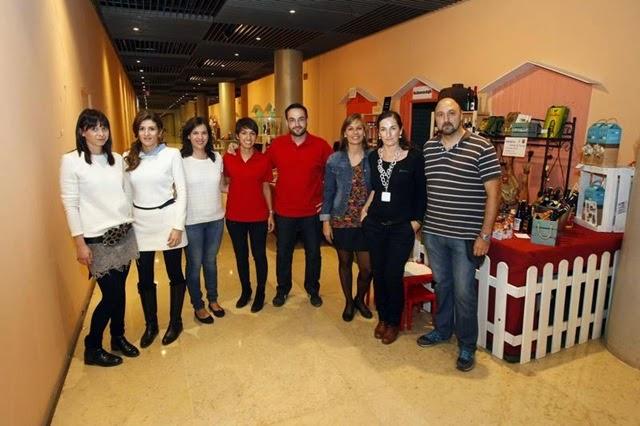 Aragonia Paseo de las Tendencias2014