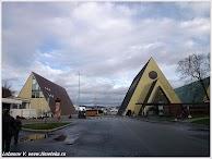 Музей. Норвегия.