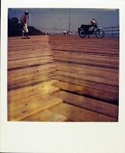 jamie livingston photo of the day September 11, 1982  ©hugh crawford