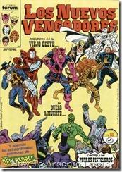 P00018 - Los Nuevos Vengadores #18